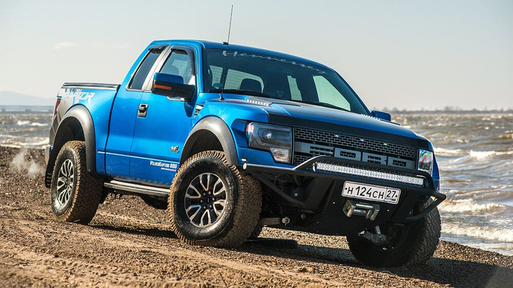 Really Get To Know Your Ford Truck Cab Sizes Trim Levels