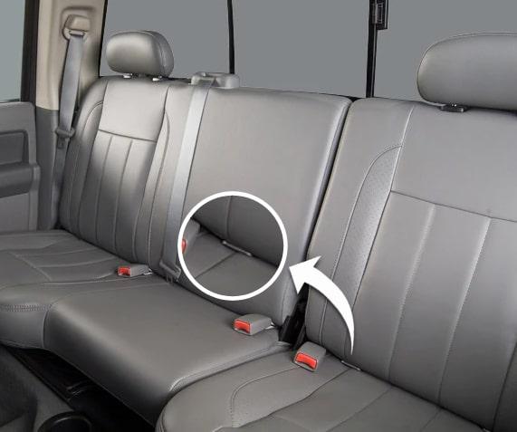 Seat Anchors