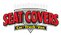 ShearComfort Seat Covers Logo