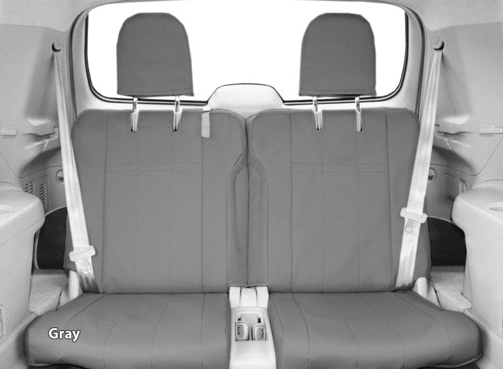 Waterproof CORDURA™ Seat Covers