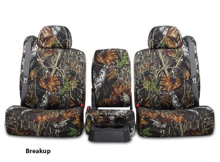 Mossy Oak Seat Covers >> Mossy Oak Seat Covers