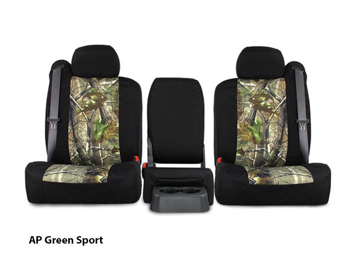 Realtree AP Green Sport