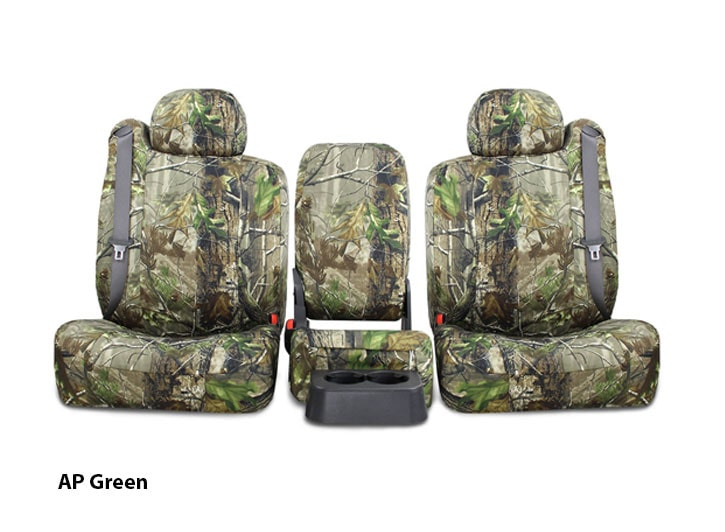 Realtree AP GreenFord Explorer