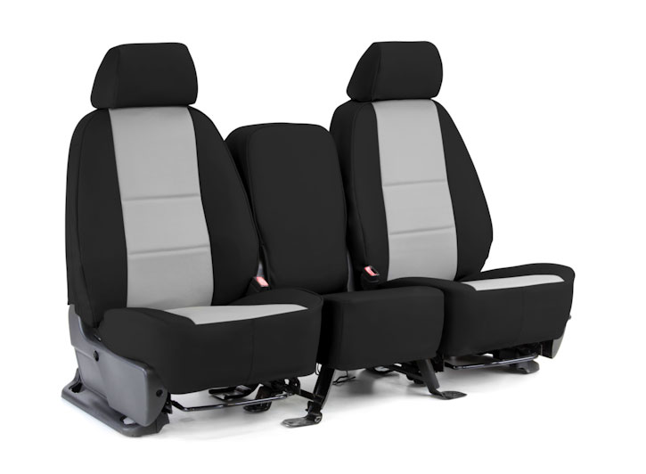 Installed Sof-Touch Seat CoversVolvo