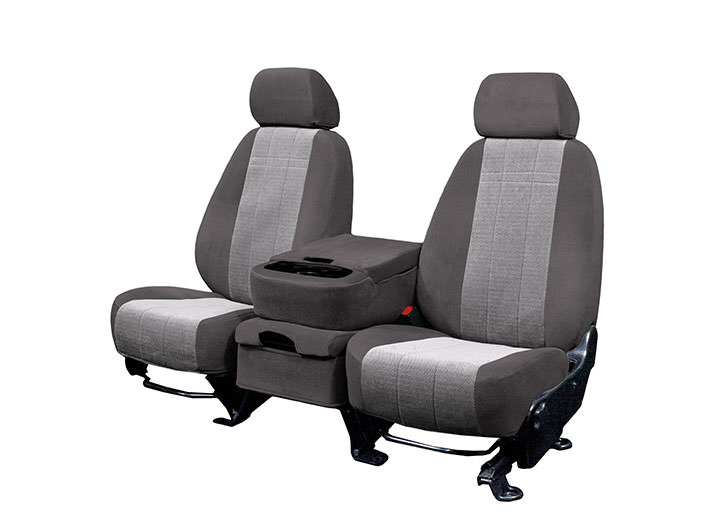 Velour Seat Covers for 2014 Ford Fusion