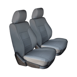 Sof Touch Imitation Leather Subaru Seat Covers